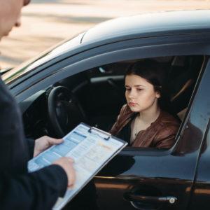 Speeding Ticket Law in Louisiana