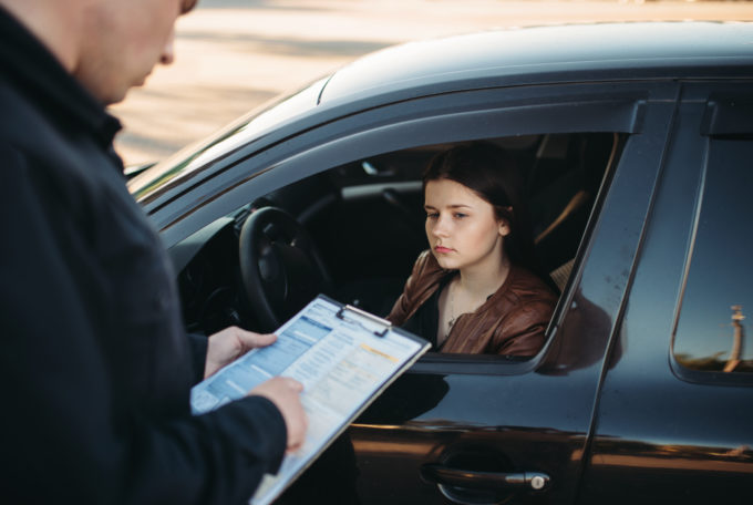 Tips To Get Points Removed From a Speeding Ticket in Louisiana