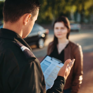 Speeding Ticket Lawyer in Louisiana