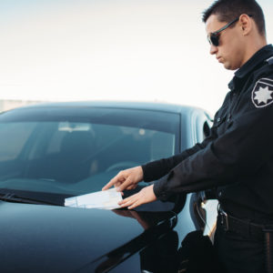 Traffic Ticket Lawyer in Louisiana