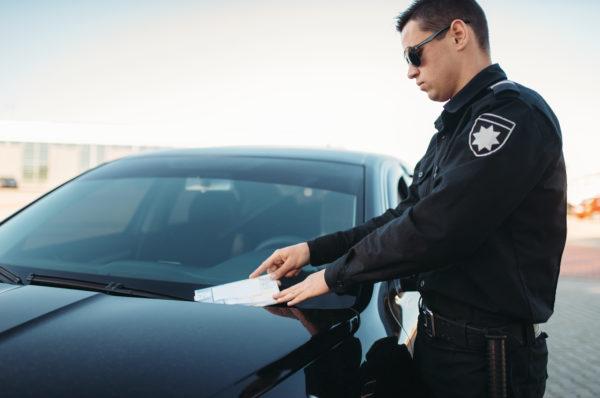 Traffic Ticket Lawyer in Louisiana