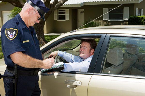 how much is a speeding ticket in louisiana