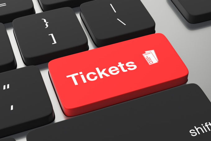How Can I Pay Louisiana Tickets Online?