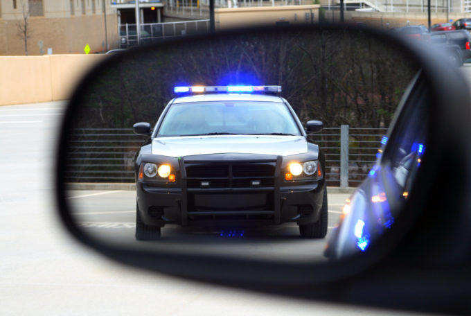 The Do's and Don'ts When You're Pulled Over by Police