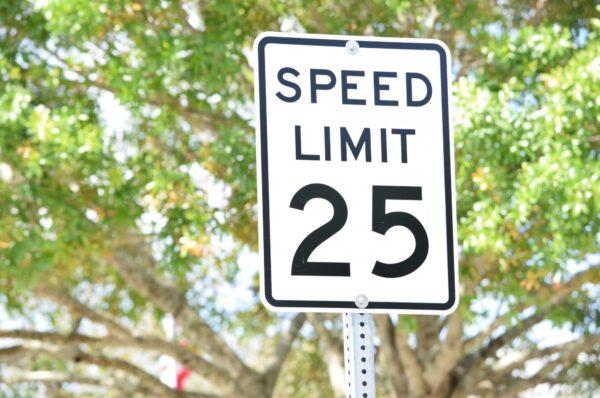 How Much Over The Speeding Limit Is Considered Speeding