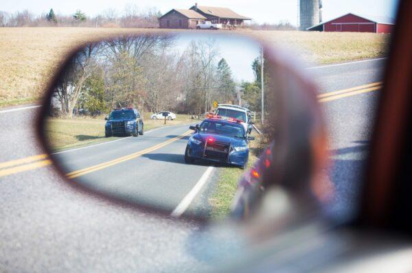speeding ticket dismissal