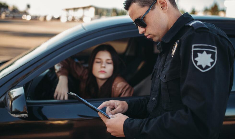 speeding ticket fines